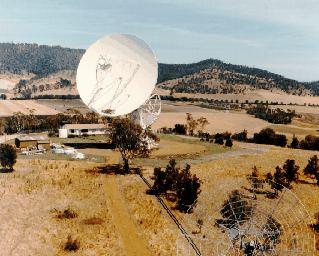 Mount Pleasant Observatory