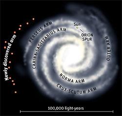 Dr Naomi McClure-Griffiths - Astrophysicist