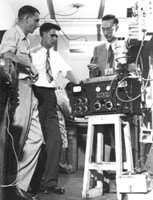 Photo: Bolton, Stanley & Pawsey