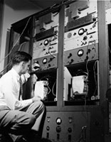 Photo: Gordon Stanley