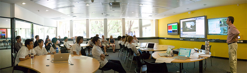Modern Classroom Requirements ~ Pulse parkes teachers faq