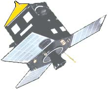 The Hipparcos satellite
