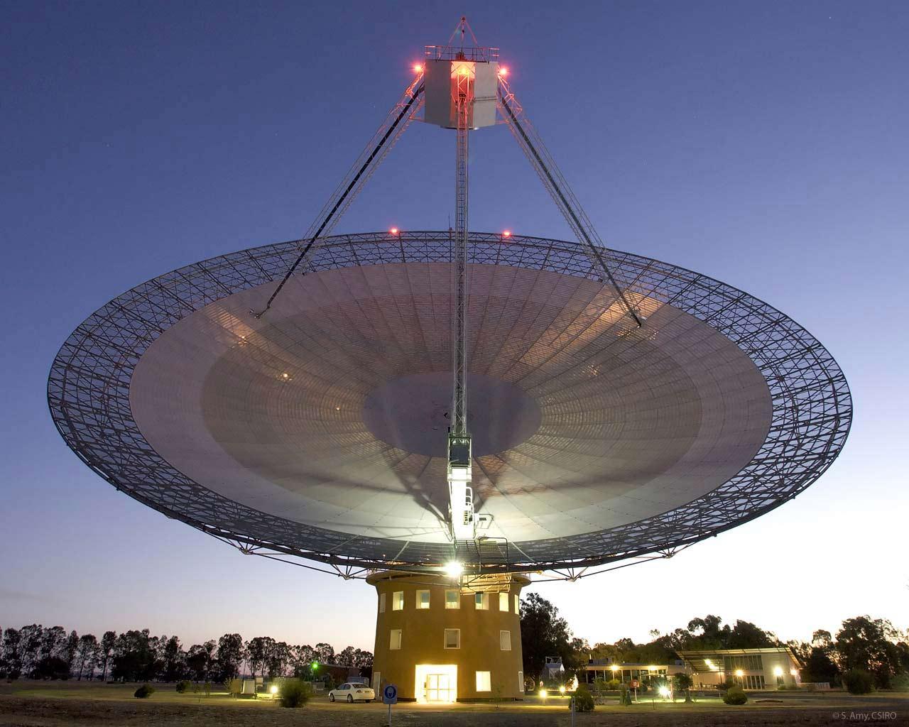 radio astronomy - photo #12