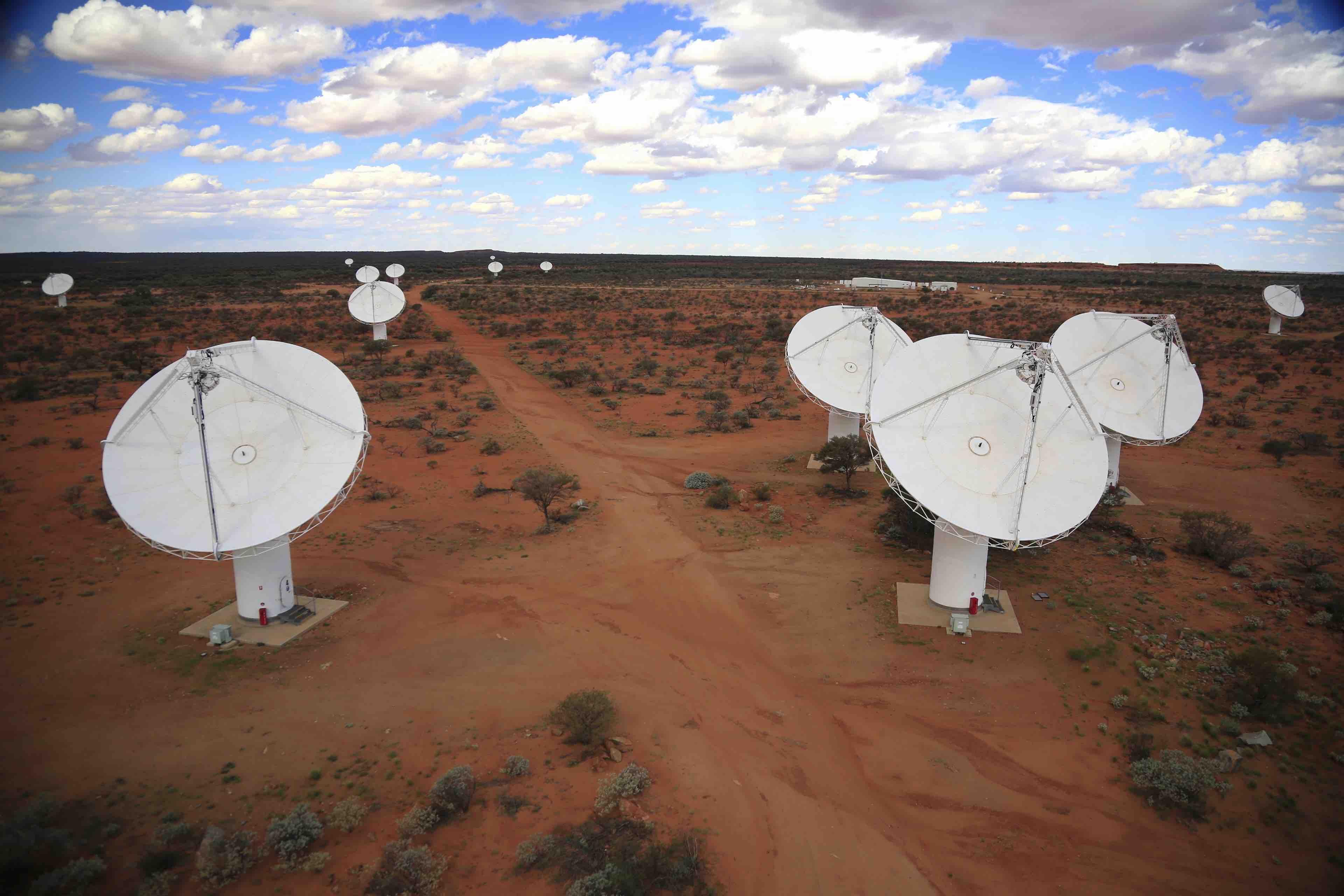 Credit: CSIRO