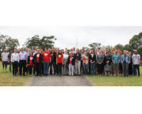 ASKAP Early Science Community Workshop 2015.