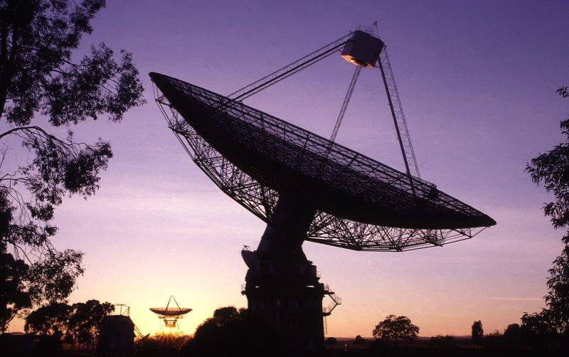 Atnf Telescopes